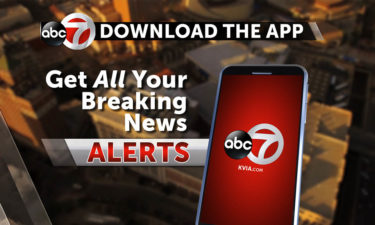 Breaking News App