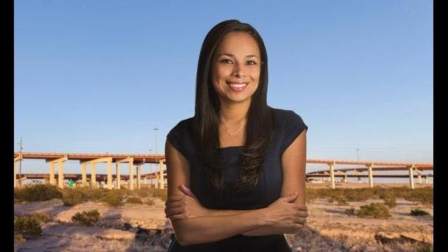 Claudia Ordaz Perez