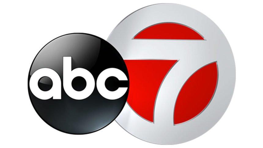KVIA ABC 7 ABC7 Logo