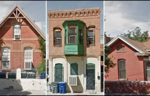 Vacant Duranguito Properties