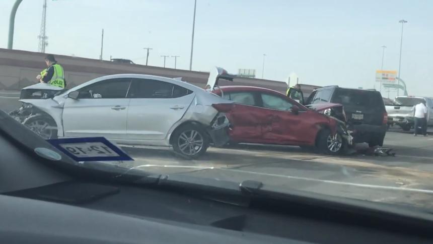 I-10-executive-crash