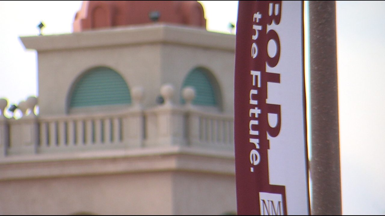 New Nmsu Report Finds Teaching Vacancies In New Mexico Are Down Kvia