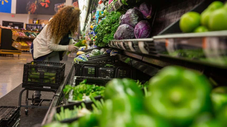 cielo vista walmart grocery shopping