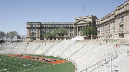 R.R. Jones Stadium