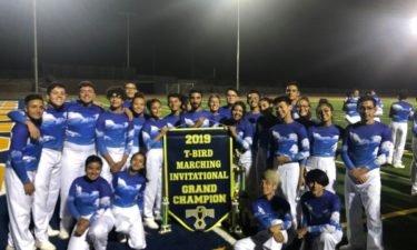 tbird-band