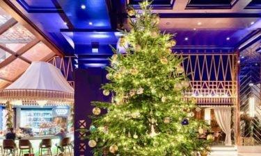Expensive Christmas Tree