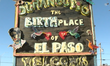 duranguito birthplace el paso