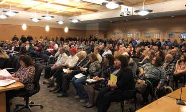Dona Ana County red-flag law debate