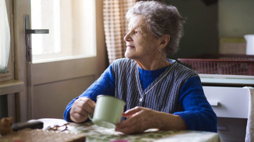 Aging parents 8 warning signs of health problems