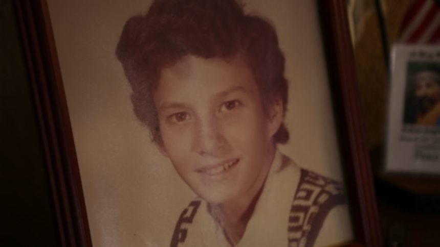 Shirlene Masterson's son was killed in the Starburst Lounge mass shooting 40 years ago.