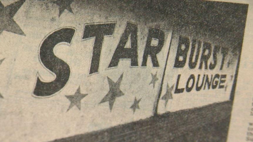 Starburst Lounge mass shooting