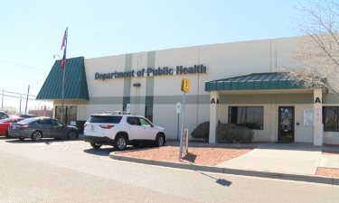 El Paso Department of Public Health