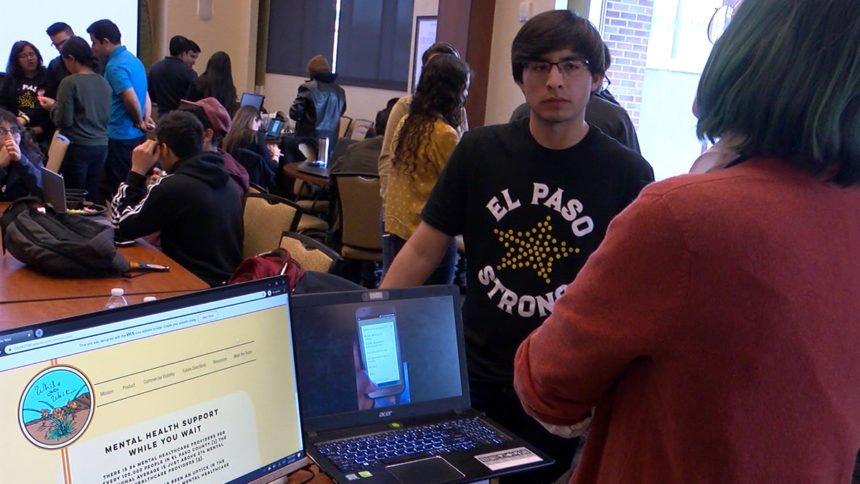 El Paso Hackathon