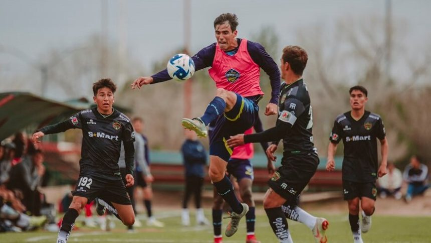 Locomotive FC Juarez