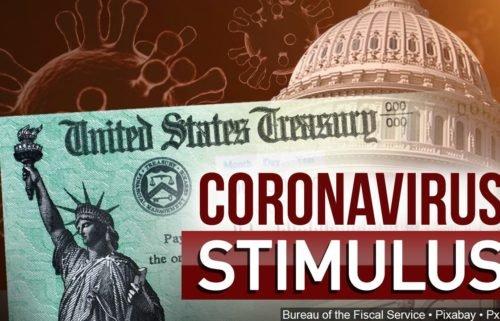 coronavirus stimulus