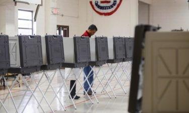 Michigan voting