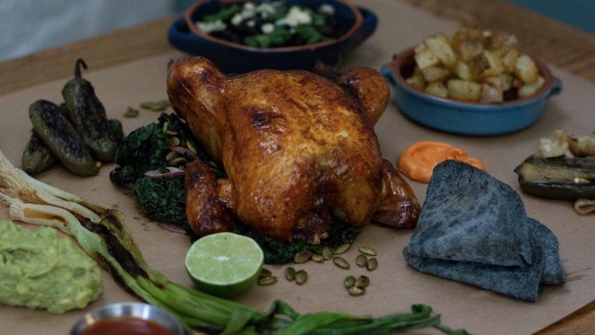 bodega chicken
