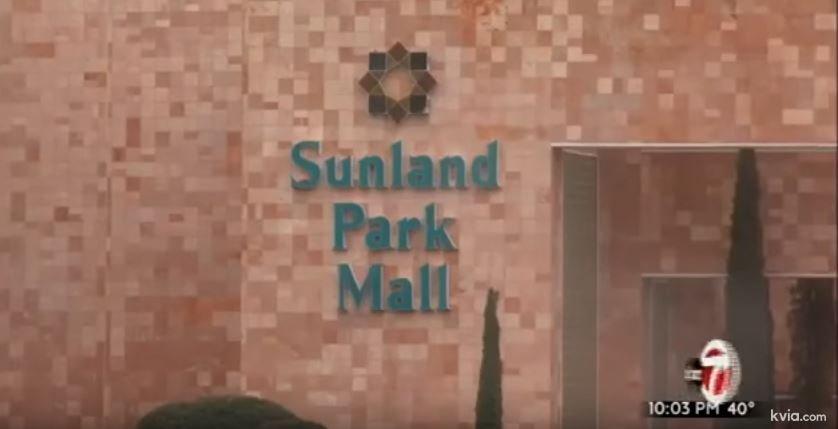 sunland park mall