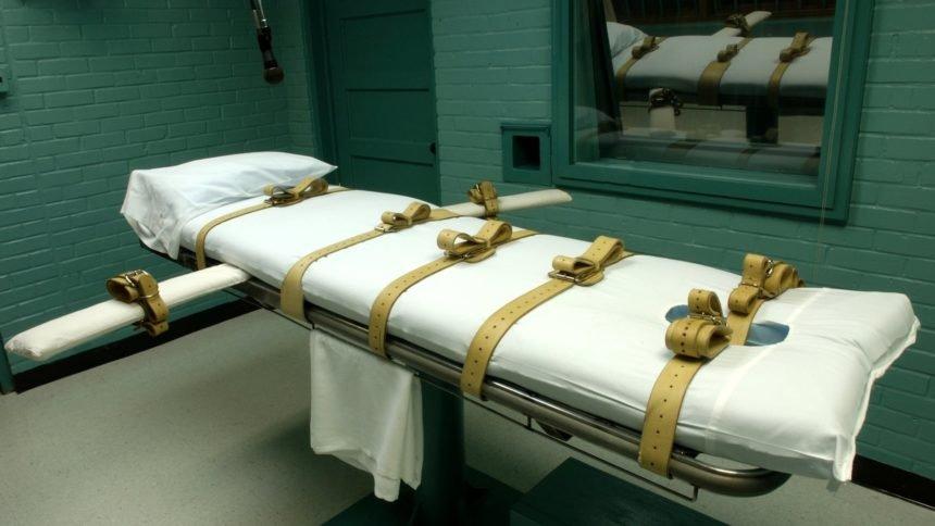 texas-execution chamber