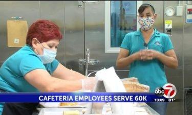 EPISD-school-cafeteria-workers
