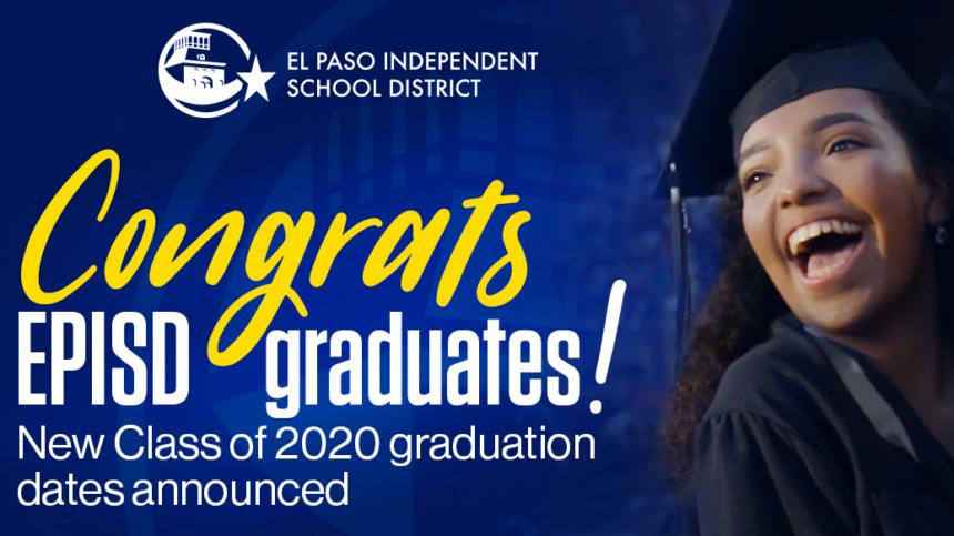 EPISD graduation
