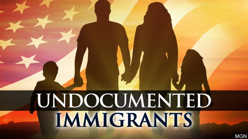undocumented immigrants family