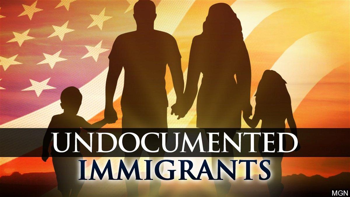 undocumented immigrants family