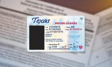 Texas_Drivers_License