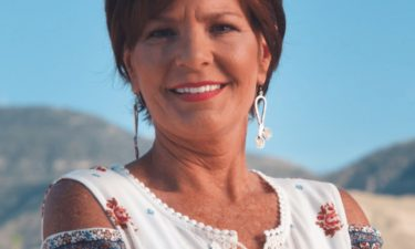 Congressional candidate Yvette Herrell