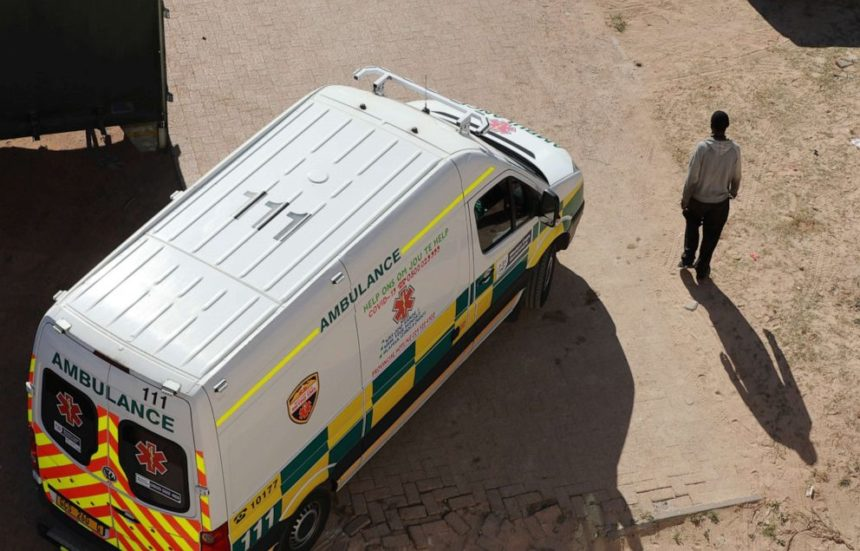 ambulance-cape-town-south-africa