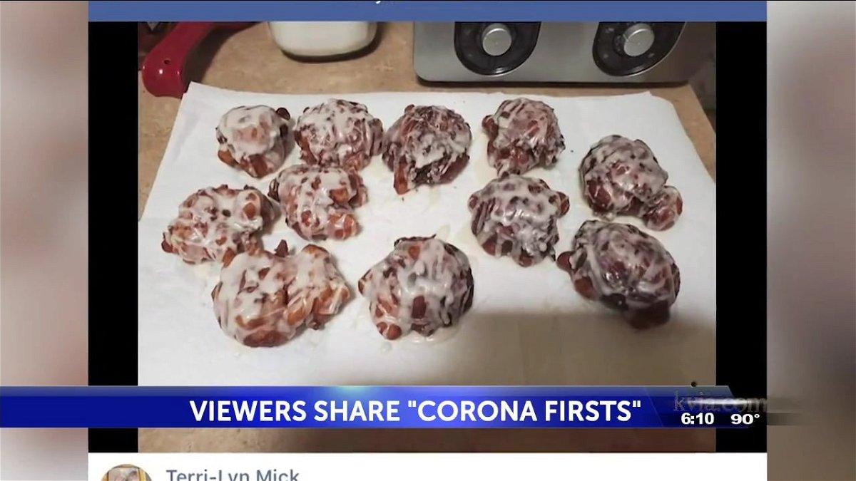 corona-firsts