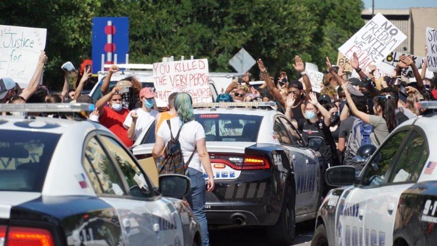 dallas-protest