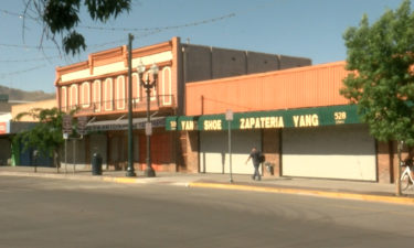 Downtown businesses still closed during pandemic