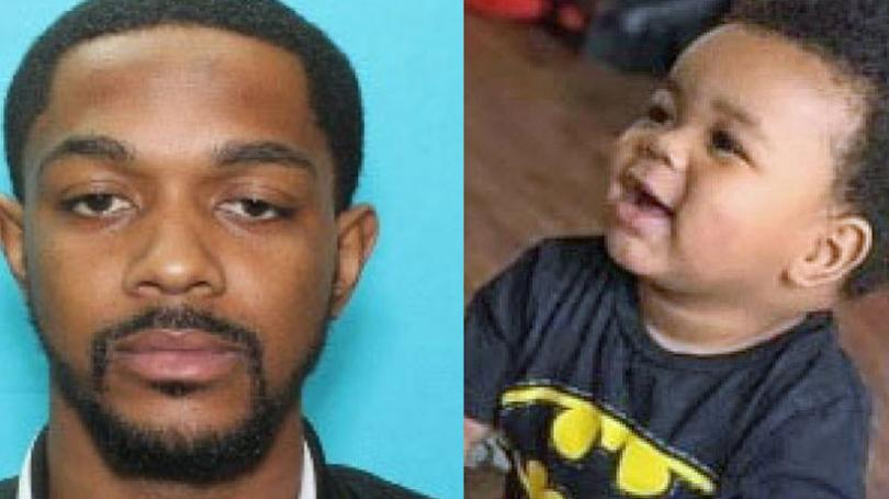 Texas Amber Alert Issued After Man Allegedly Shoots Woman Takes 7 Month Old Boy Kvia