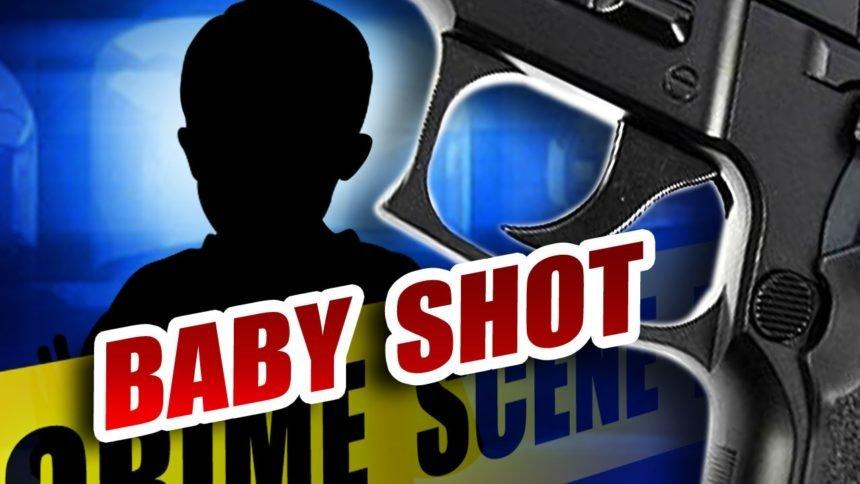 baby shot