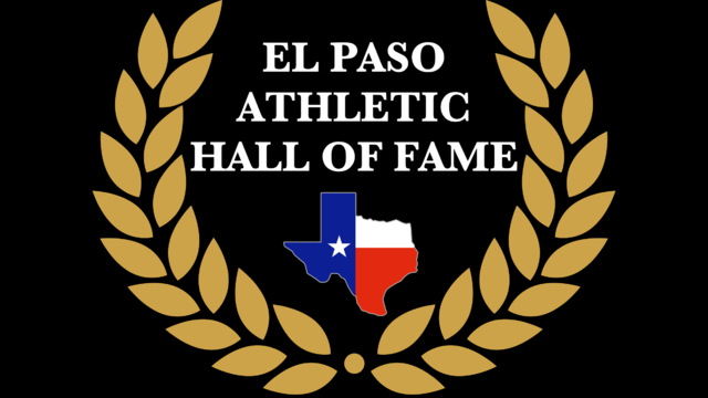 el paso athletic hall of fame
