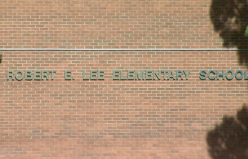 Robert E. Lee Elementary School