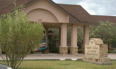 St. Giles Nursing and Rehabilitation