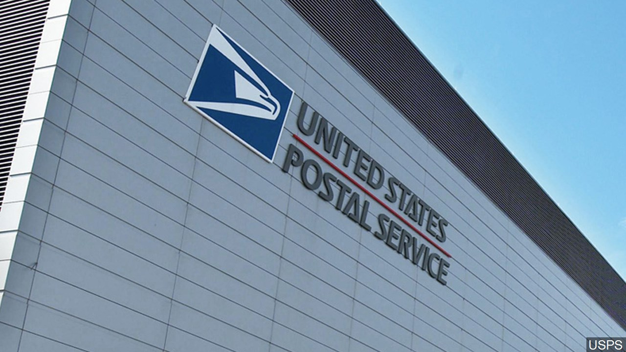 post office u.s. mail