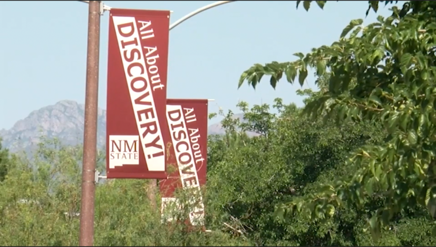 It S Going To Be Severe New Mexico State University To Consider Layoffs Furloughs Salary Cuts Kvia