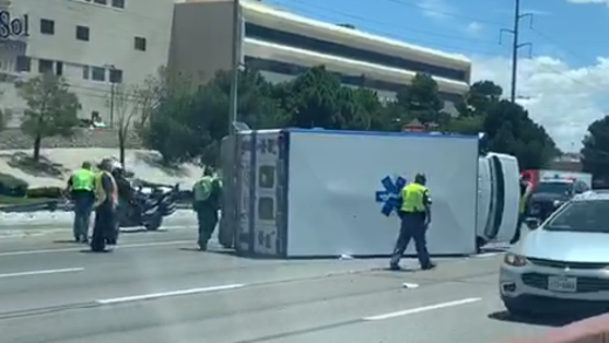 ambulance-flips