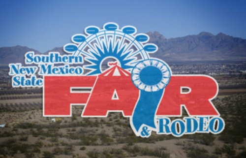 southern new mexico state fair and rodeo