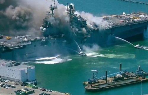 navy-ship-fire