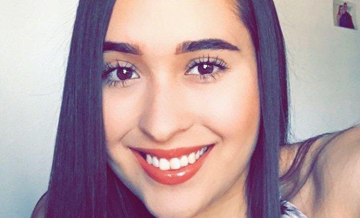 Dariana Rubio