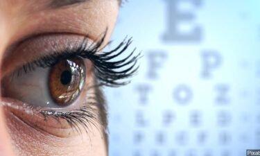 eye care vision