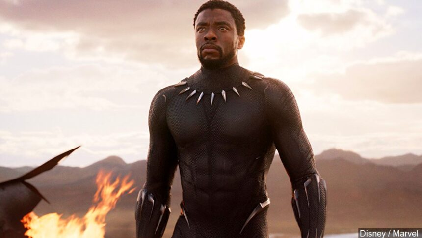 Black Panther Actor Chadwick Boseman Dies At 43 Of Cancer Kvia