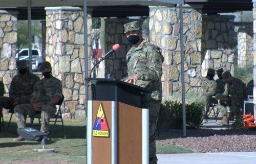 Brig. Gen. Sean Bernabe