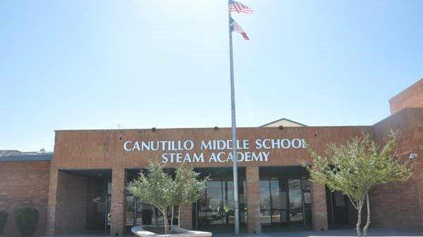 Canutillo Middle School