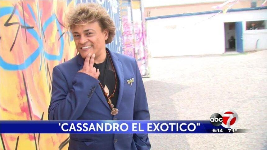 Cassandro El Exotico