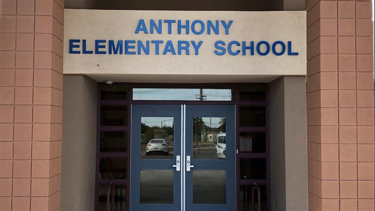 anthony-elementary school